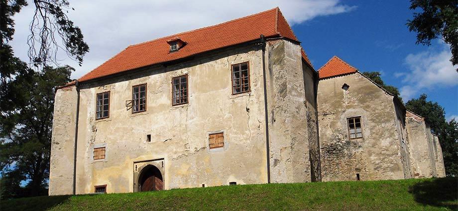 Burg Zuckenstein