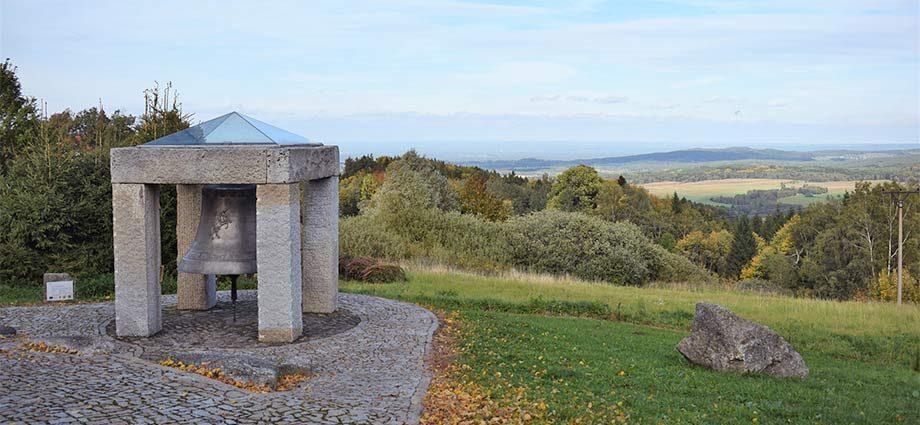 Glocke in Heilbrunn